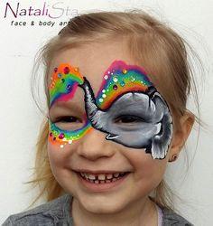 "226 Likes, 12 Comments - www.FacePaint.com (@facepaintcom) on Instagram: ""We love the creativity of @natalistabodyart #facepaintcom #bodypainting #bodyart #facepainting…"""