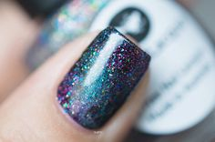 Lilypad Lacquer_Out in space_Cosmic constellation_02