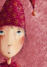 rebecca dautremer illustration -