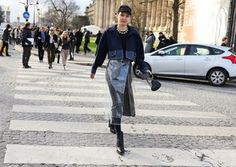 Phil Oh's Best Street Style Photos From the Spring '18 Paris Haute Couture Shows