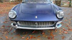 <p>Bill Noon, Inhaber von Symbolic International in San Diego, Kalifornien, handelt mit Auto-Klassikern und verkauft den Ferrari für 1,4 Millionen Euro. </p>