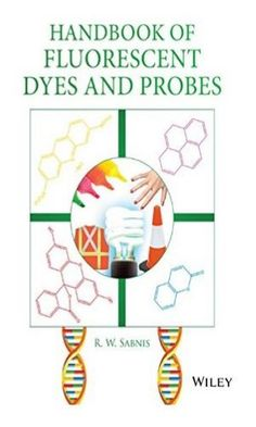 """Ebook available at EPFL since 2015-08-06: """"Handbook of Fluorescent Dyes and Probes"""" (http://onlinelibrary.wiley.com/book/10.1002/9781119007104)"""