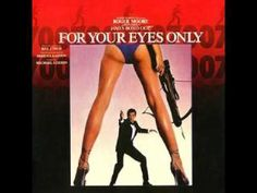 """Bill Conti - Runaway (from the motion picture """"For your eyes only"""" 1981) - YouTube"""