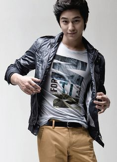 Kim Bum :: what a lovely guy