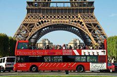 Easy way to Travel Paris.
