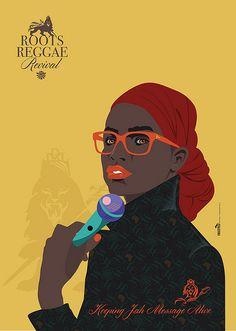REGGAE REVIVAL 2013