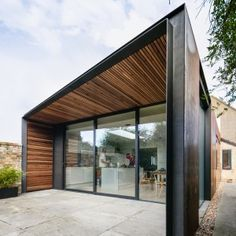 Henry Goss completes house that launched his career as an architectural visualiser