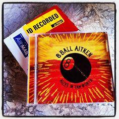 The Music of 8 Ball Aitken