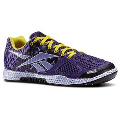 Reebok CrossFit Nano 2.0 - Purple | CrossFit Store Powered by Reebok