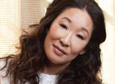 Grey's Anatomy's Sandra Oh in Audrey Magazine — More Portraits . Sandra Oh, Cristina Yang, Jodie Comer, Grey's Anatomy, Hollywood Stars, Amazing Women, Famous People, Actors & Actresses, Tumbler