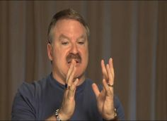 James Van Praagh: Energy 101  What is energy? Can you carry other people's energy? One of the world's most renowned and respected spiritual mediums working today, James Van Praagh explains the basics of energy with a simple demonstration to help you understand the sensation of your own energy and the importance of being responsible for your sacred space.