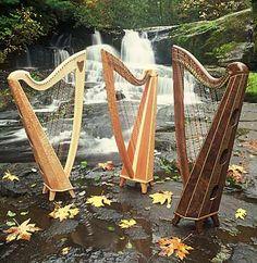 Blue Mountains Harp Circle