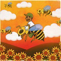 this fye or nah? i fucks wid it. flower boy but style of ah cartoon Arte Hip Hop, Hip Hop Art, Tyler The Creator Wallpaper, 1930s Cartoons, Dope Cartoon Art, Rapper Art, Psy Art, Flower Boys, Vintage Cartoon