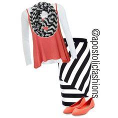 Apostolic Fashions #1125