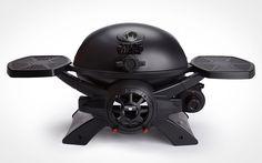 Star Wars TIE Fighter Gas Grill