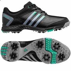 Golf Shoes - Adidas Womens Adipower TR Golf Shoe   Golf4Her