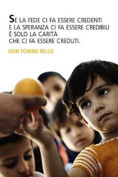leggoerifletto: Dalla testa ai piedi - don Tonino Bello