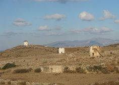 Drios – Afkoulaki – Lefkes Village, Walking & Trekking Routes on Paros , #Paros, #Greece, #Nature Cyclades