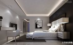 Modern Style Bedrooms - Mens Bedroom Interior Design Check more at http://jeramylindley.com/modern-style-bedrooms/