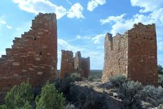 16. Hovenweep National Monument