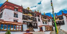 Shigatse Prefecture Travel Guide • I Tibet Travel and Tours Travel Tours, Travel Guide, Everest Mountain, Tibet, Street View, Places, Travel Guide Books, Lugares