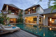 Villa Aliya Bali - Photo Gallery & Floor Plan