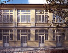 """Check out this @Behance project: """"Herculano School"""" https://www.behance.net/gallery/10494751/Herculano-School"""