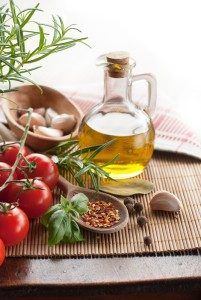 Mediterranean Diet Swaps | Acropolis Grill
