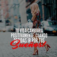 Cambia tu enfoque y tu vida cambiará!!! -WV- . Síguenos por Instagram @exitoentaconeswv . #exitoentacones #frase #motivacion #dequeestashecha #liderazgo #mujerimparable #ConstruyendounImperio #Imparable #Inquebrantable #Legado #EstilodeVida