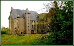 Lavaufranche - Commanderie , Limousin