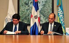 Banreservas y OEA acuerdan apoyar emprendedores
