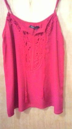 camiseta indiana renda grippir vinho de alcinha plus size