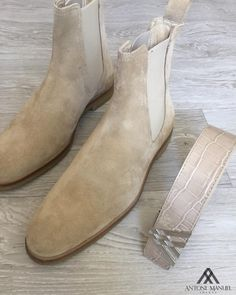 Antoni Manuel Mens Shoes Boots, Mens Boots Fashion, Shoe Boots, Gents Shoes, Dress Up Shoes, Gentleman Shoes, Dream Shoes, Mens Clothing Styles, Beautiful Shoes