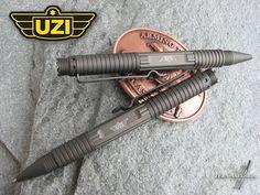 UZI Tactical Pen | Daily Essential