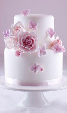 Mini Jilly Sarah Cake
