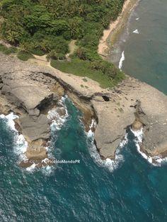 Cueva Del Indio, Puerto Rico