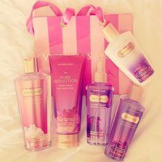 #parfum #victoriassecret #pink