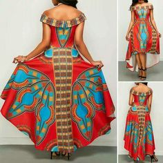4 Factors to Consider when Shopping for African Fashion – Designer Fashion Tips African Print Dresses, African Fashion Dresses, African Dress, African Attire, African Wear, African Women, African Print Fashion, Africa Fashion, Fashion Mode