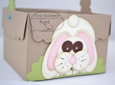 JAI159 - Tina Gillespie