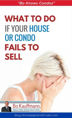 Did your home fail to sell | Expired listing didnt sell? | Private Sale didnt work? | #SellMyHouse #HomeSeller #ExpiredListing #RealEstateSales #BoKnowsRealEstate #RealEstateAgent