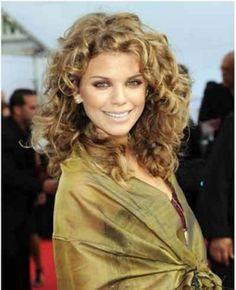 Excellent Image Result For Natural Curly Hairstyles For White Women Curly Short Hairstyles For Black Women Fulllsitofus
