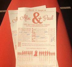 5 Ways to Digitize Your Wedding - Infographics