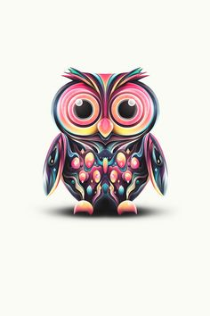 OWL ILLUSTRATION - Buscar con Google