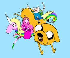 Jungle Princess Adventure Time Episode