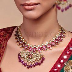 Gandha Necklace