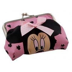 Portemonnee met Minnie Mouse