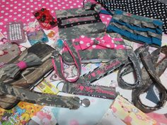 Miscl. military randoms available :] instagram: Cbbitsnpieces_gu -- lanyards, keychains, baby wipe cases, phone cases.. etc.. cheap prices :]
