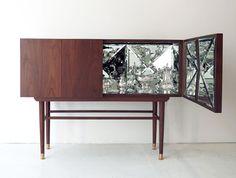 The Kaleidoscope Cabinet, Sebastian Errazuriz