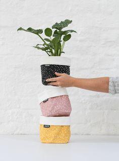 Zana Soft Pots