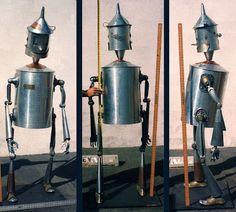 Kevin Kidney: Return to Oz: The Tin Woodman